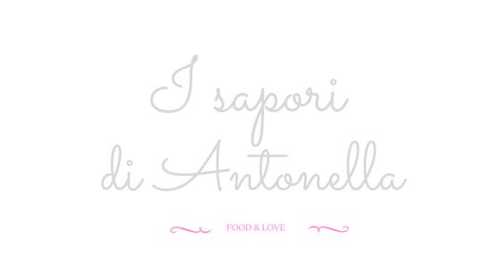 I sapori di Antonella